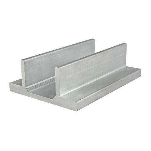 8020 Aluminum 25 Series Double Flange Bearing Profile #25-8526 x 1220mm Long N