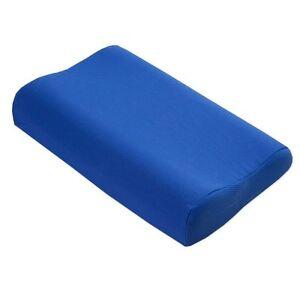 Orthopedique-Coussin-de-voyage-oreillers-Cale-nuque-avec-viskokern-30x50