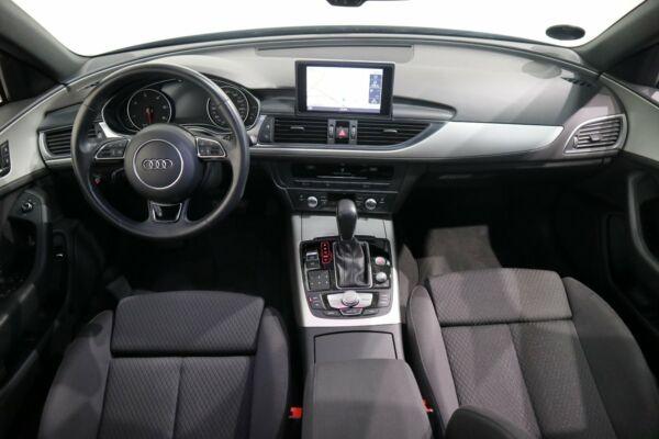 Audi A6 2,0 TDi 190 Ultra Avant S-tr. - billede 5
