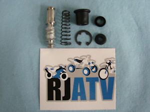 Starter Rebuild Kit For Honda Fourtrax 200 TRX200 1984
