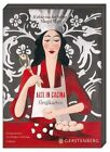 Arte in Cucina. Grußkarten-Set von Wiebke van der Scheer und Margré Mijer (2013)