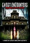 Ghost Encounters Paranormal Activity Abounds 0886470701025 DVD Region 1