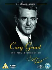 Cary Grant : The Movie Collection - Boxset - New DVD