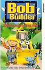 Bob The Builder - Scoop Saves The Day And Other Stories (VHS, 1999)