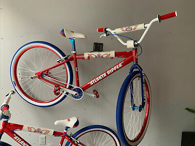 """New York Big Ripper 29/"""" SE Bikes 300 ONLY IN THE US LIMITED EDITION"""