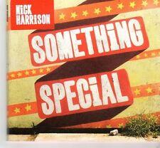(FM876) Nick Harrison, Something Special - 2008 DJ CD