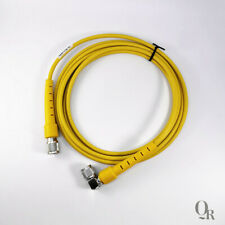 Yellow Gps Sps R8 R7 5800 5700 Series Cable Trimble Gps Antenna Tnc Tnc Cable