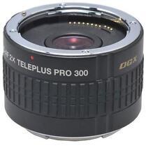 Kenko 2X Teleplus Teleconverter DGX PRO 300 for Nikon, London