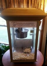 Vintage Gold Medal Productsgay 90s Deluxe Pinto Pop Popcorn Machine