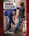 Criminal Procedure by Joel Samaha (Loose-leaf, 2014)