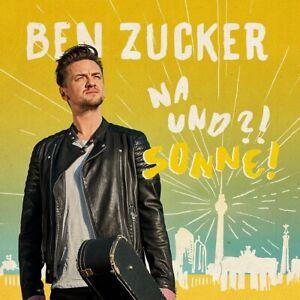 Ben-Zucker-Na-und-Sonne-CD-NEU-OVP