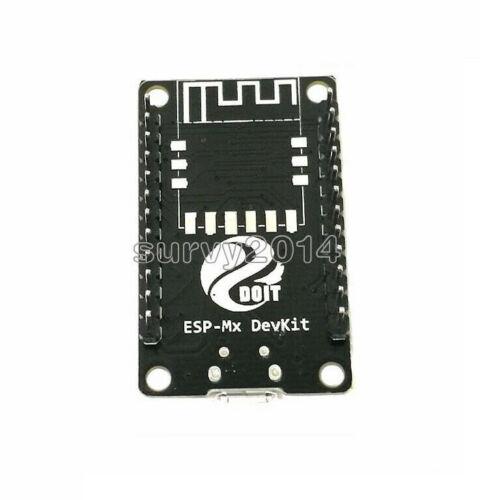ESP8285 ESP-M2//M3 NodeMCU-M ESP8266 Development WiFi Board Module For Adruino