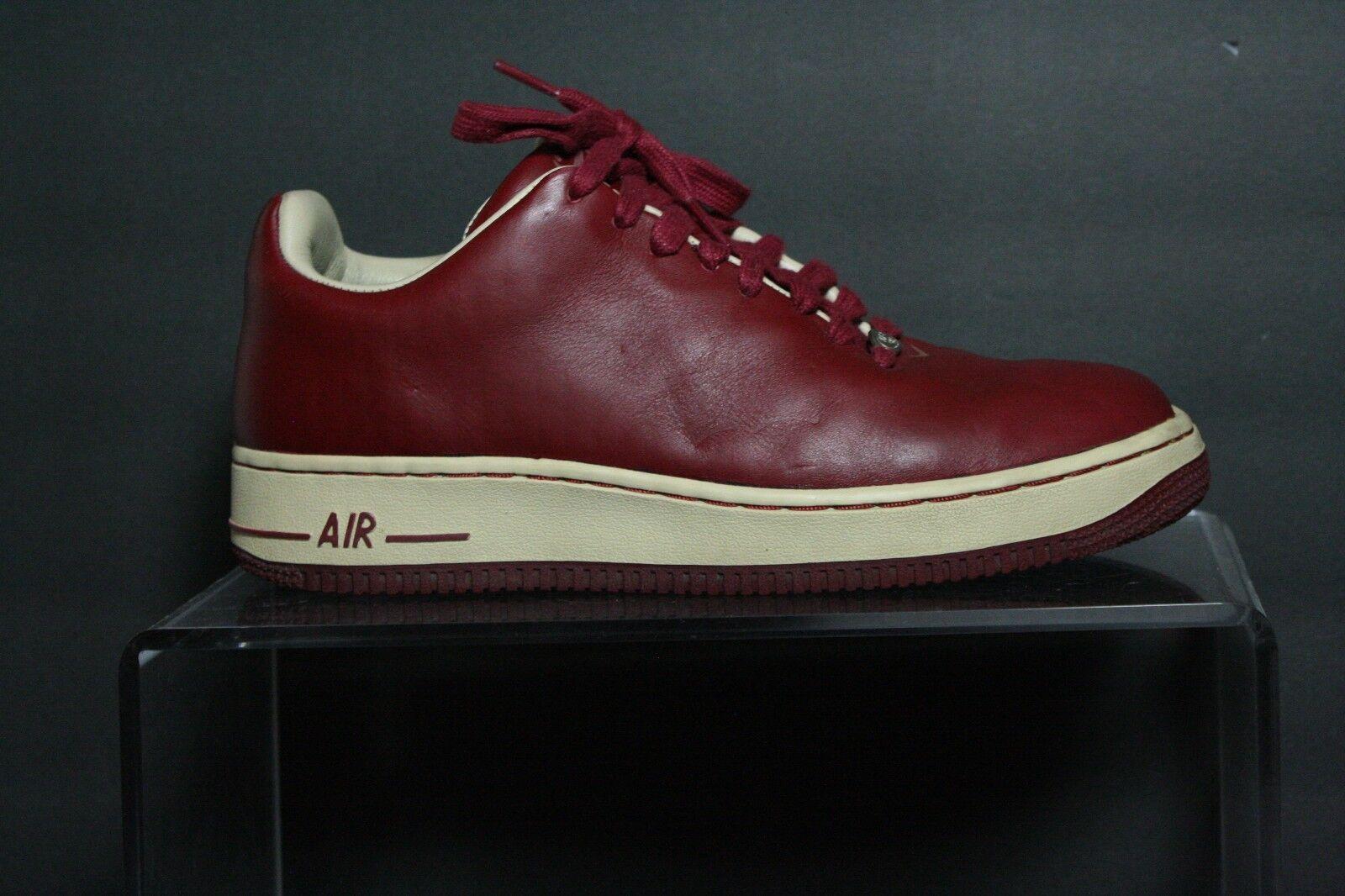 Nike Air Force 1 Low LTD 05' Seamless Sneakers Athletic Hipster Multi Men's 7.5