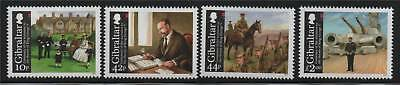 100% Kwaliteit Gibraltar 2010 King George V New Issue Mnh