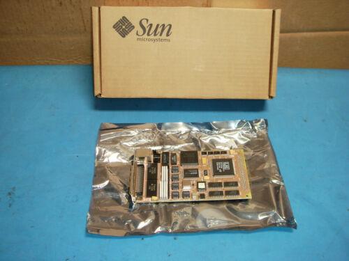 SCSI-2 /& Buffered Ethernet SBus 501-1902 Sun Fast Diff