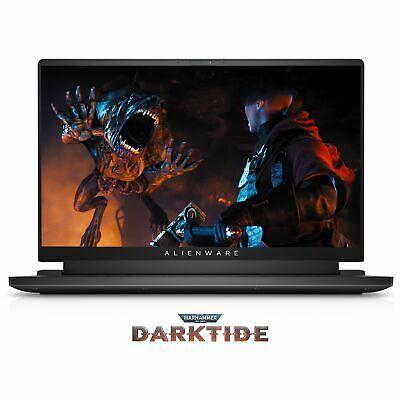 Details about  Alienware M15 R5 Gaming Laptop AMD Ryzen 7 5800H 16GB RAM 512GB SSD RTX 3070