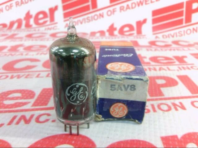GENERAL ELECTRIC 5AV8 / 5AV8 (NEW IN BOX)