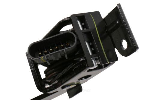 Accelerator Pedal ACDelco GM Original Equipment fits 05-13 Chevrolet Corvette