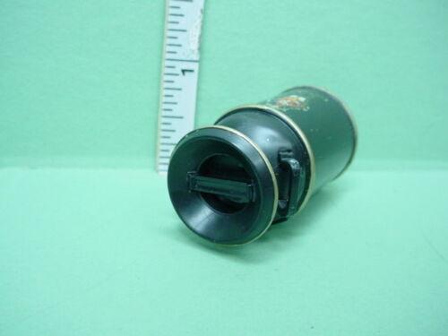 Dollhouse Miniature Milk Can CB158BK Chrysnbon Plastic 1//12th Scale wi Decal