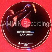P90x2 - P.a.p. Upper Dvd - Brand - P90x
