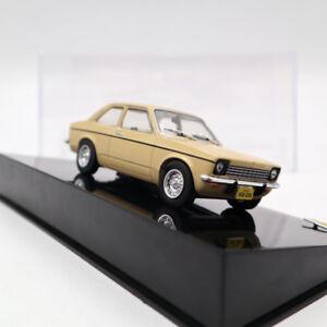 1-43-IXO-ALTAYA-CHEVROLET-Amazona-1962-Diecast-modelos-Juguetes-Coches-Collection