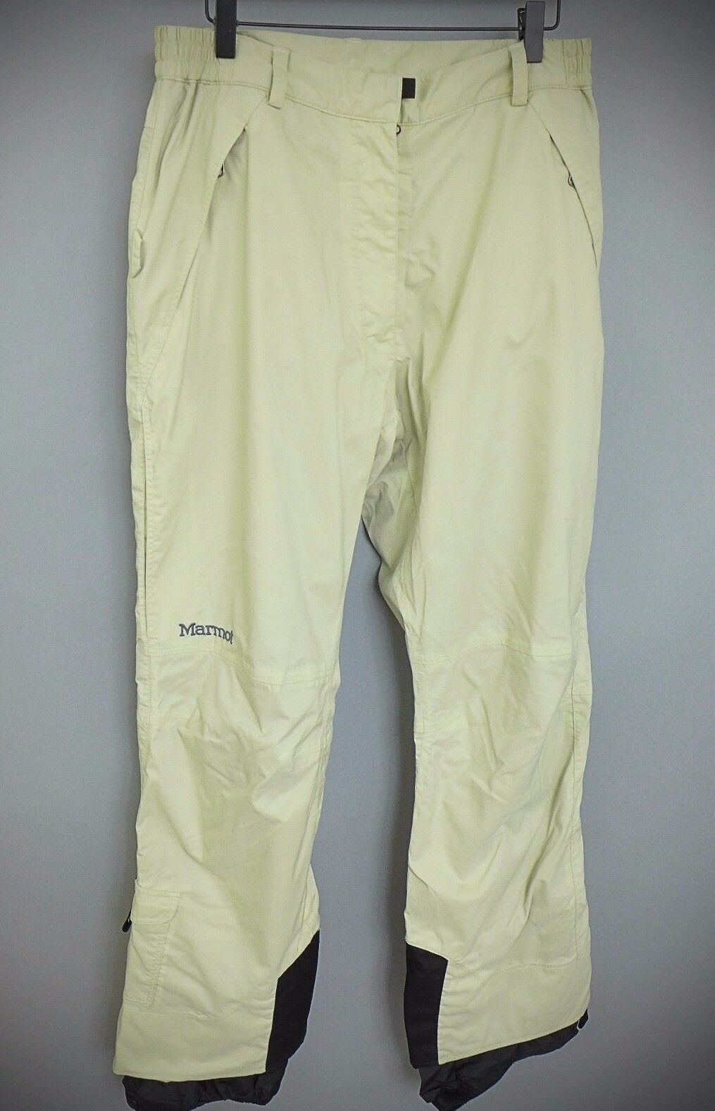 XII263 Women Marmot Skiing Snowboarding Trousers L W32  L31  big discount prices