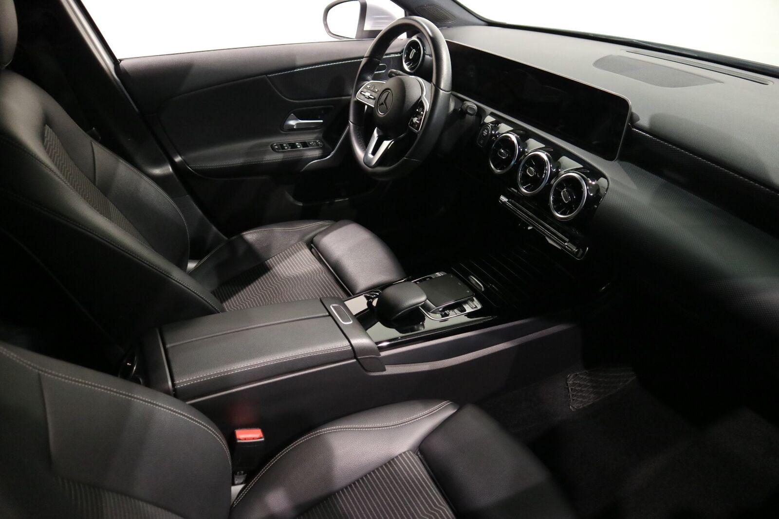 Mercedes A180 d 1,5 Business Progressive Line aut. - billede 16