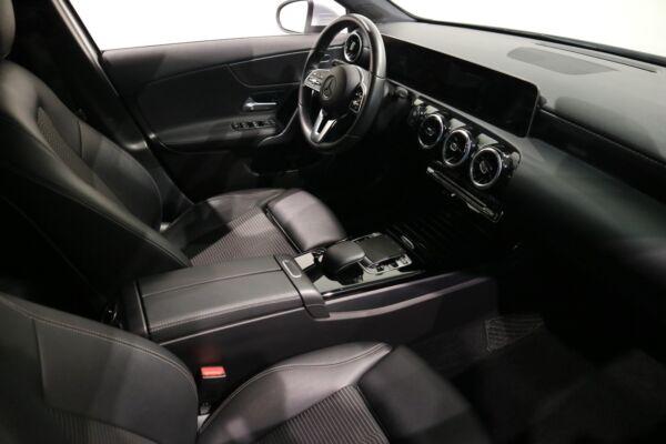 Mercedes A180 d 1,5 Business Progressive Line aut. billede 16