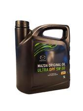 Mazda Original Oil Ultra DPF 5W-30 5 Liter Motoröl Motorenöl ACEA C1