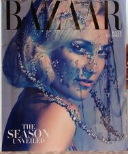 HARPERs BAZAAR Magazine KATE HUDSON The Season Unveiled OCT12 FASHION