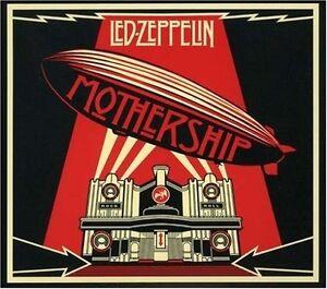Led-Zeppelin-Mothership-Very-Best-Remastered-2-CD-Digipak-NEW