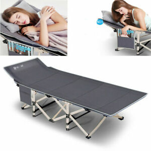 FOLDING PORTABLE SINGLE BED GARDEN CAMPING INDOOR FURNITURE INDIAN MANJA CHOOSE
