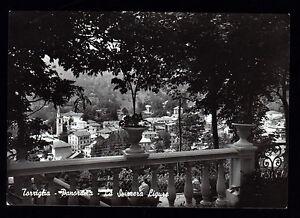 TORRIGLIA-GENOVA-CARTOLINA-PANORAMA-LA-SVIZZERA-LIGURE-FG-VG-1962