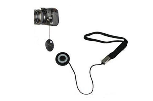 3 X tapa arquero titular para la cubierta de lente Nikon Canon Sony Samsung Fujifilm Panasonic