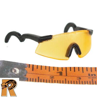 Land Warrior GI JOE Glasses 1//6 Scale GI JOE Action Figures