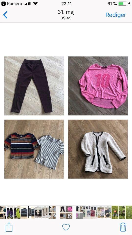 Blandet tøj, Kjole, badedragt