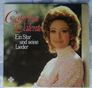 LP-CATERINA-VALENTE-EIN-STAR-UND-SEINE-LIEDER-CLUB-EDITION-TOP-ZUSTAND