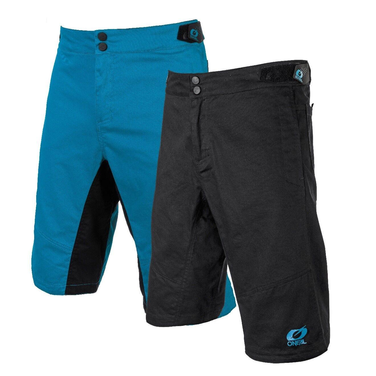 O'Neal All Mountain Cargo Shorts, MountainFahrrad MTB Downhill DH Hose Fahrradhose
