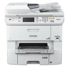 Epson WorkForce Pro WF-6590 Wireless Multifunction Color Printer - C11CD49201