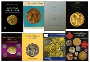 Coins mongol China India Bactria catalog in P.D.F Price Is For all 5