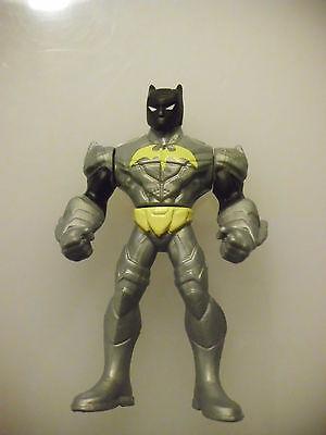 "FREEZE Figure 2/"" LOOSE w// list/&pk NEW BATMAN UNLIMITED MIGHTY MINIS Series 2 MR"