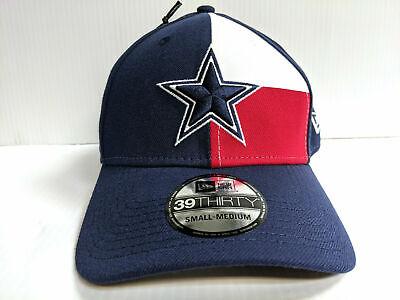 vast selection look for 50% price Dallas Cowboys Cap New Era 39Thirty Stretch 2019 Spotlight NFL ...
