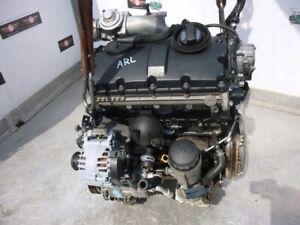 ENGINE-SILNIK-VW-GOLF-4-LEON-1-9-TDI-ARL-150kM