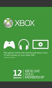 Xbox-Live-Gold-Mitgliedschaft-Card-12-MONAT-GLOBAL-ACTIVATION-CODE
