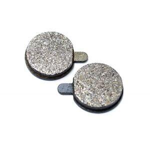 Bremsbelag-organisch-semi-metallisch-fuer-Zoom-Scheibenbremsen-18-6mm