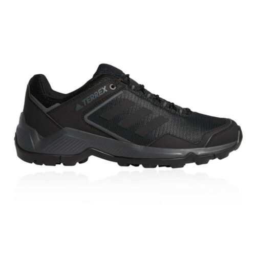 adidas Herren Terrex Eastrail Wanderschuhe Trekking Outdoor Schuhe Schwarz