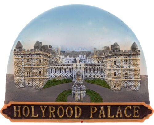 Aimant de réfrigérateur Résine Holyrood Palace