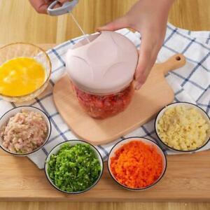 Tipo-di-pull-a-mano-smerigliatrice-Di-Cibo-Frutta-Verdura-Chopper-cipolla-aglio-Cutter-Shredder