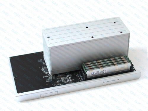 2010 Genuine Apple Mac Pro 5,1 3.33GHz 6-Core CPU Board//Tray 16GB of memory
