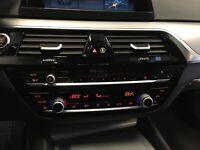BMW 530d 3,0 aut.,  4-dørs